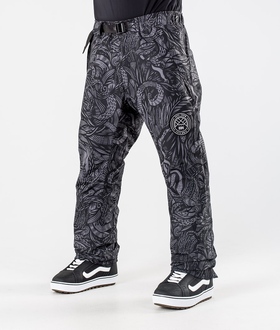 Dope Blizzard 2020 Snowboard Pants Shallowtree
