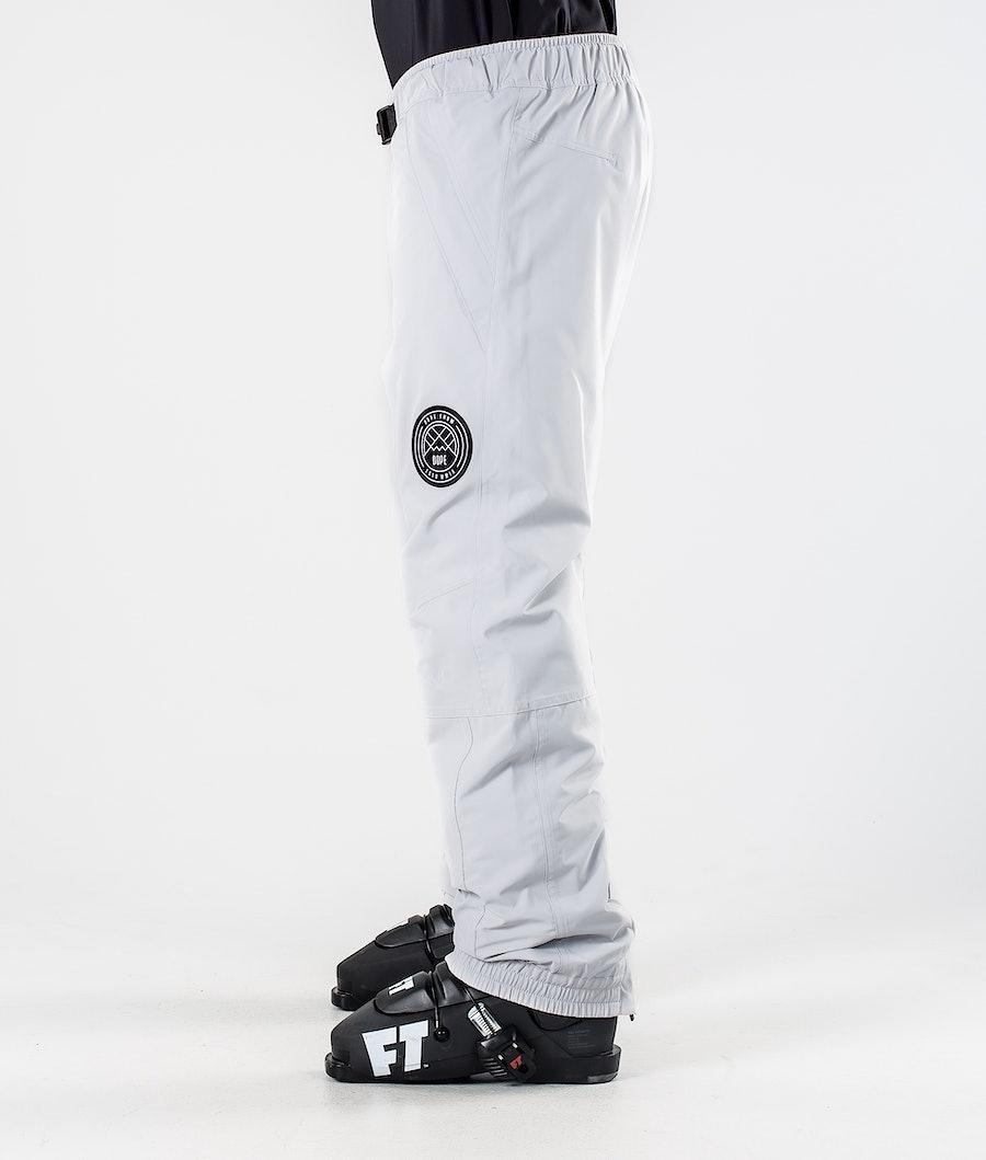 Dope Blizzard 2020 Ski Pants Light Grey