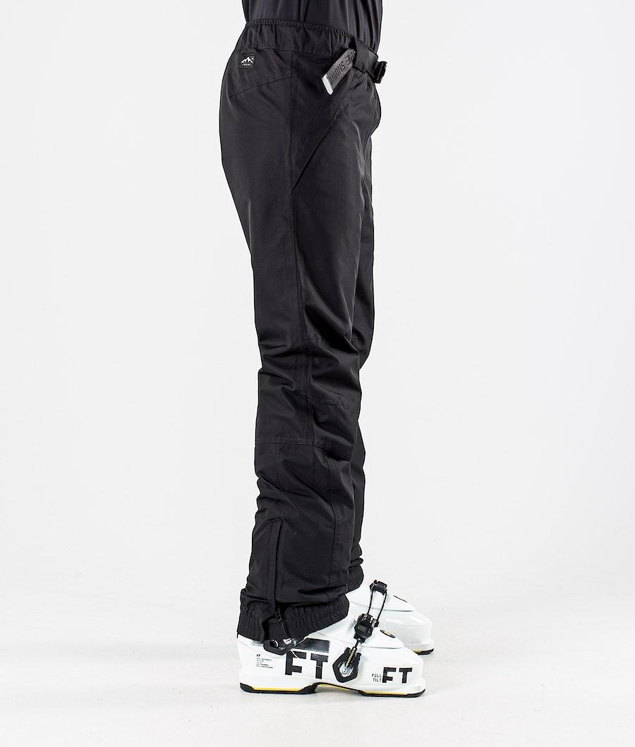 Dope Blizzard W 2020 Women's Ski Pants Black