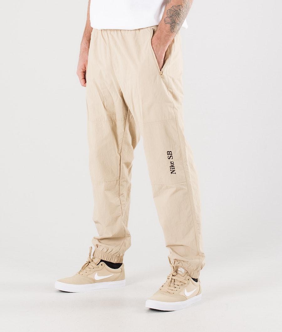 Nike SB Y2K Gfx Pantaloni Grain/Velvet Brown
