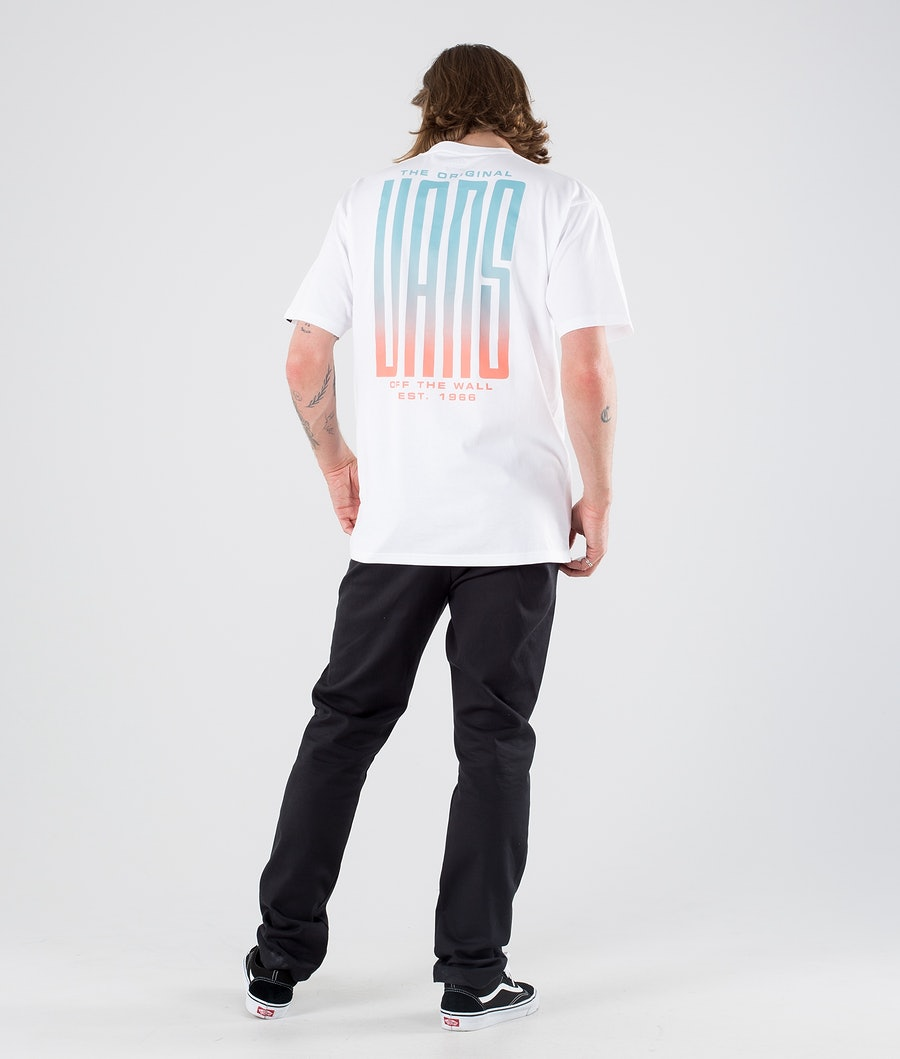 Vans Stretched T-shirt White