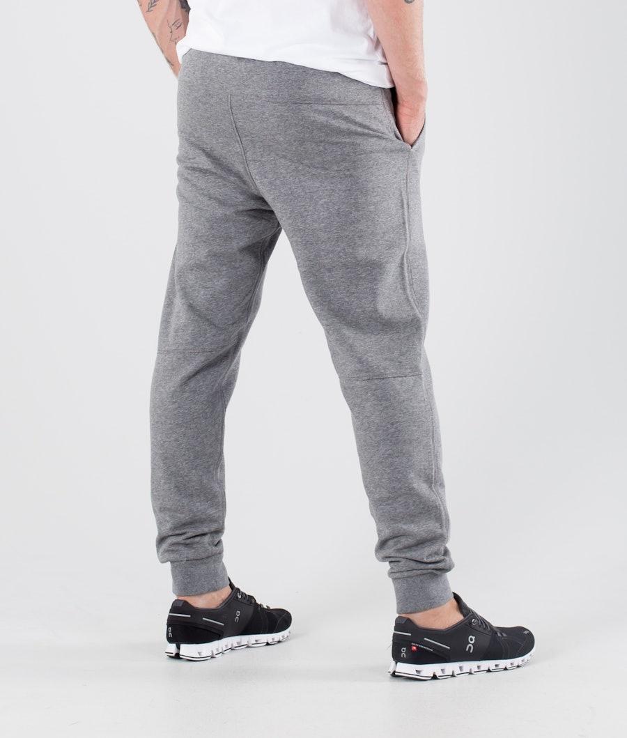 Peak Performance Ground Outdoor Trousers Grey Melange