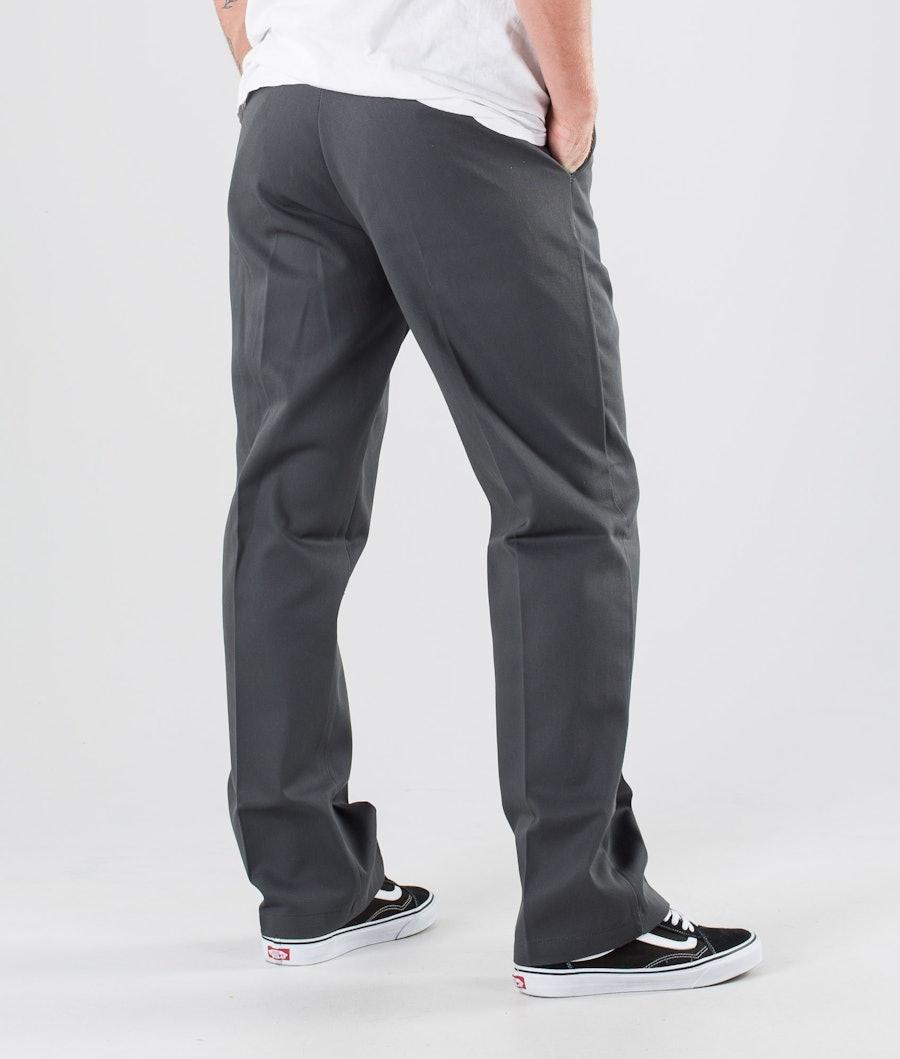 Dickies Original 874 Work Bukser Charcoal Grey