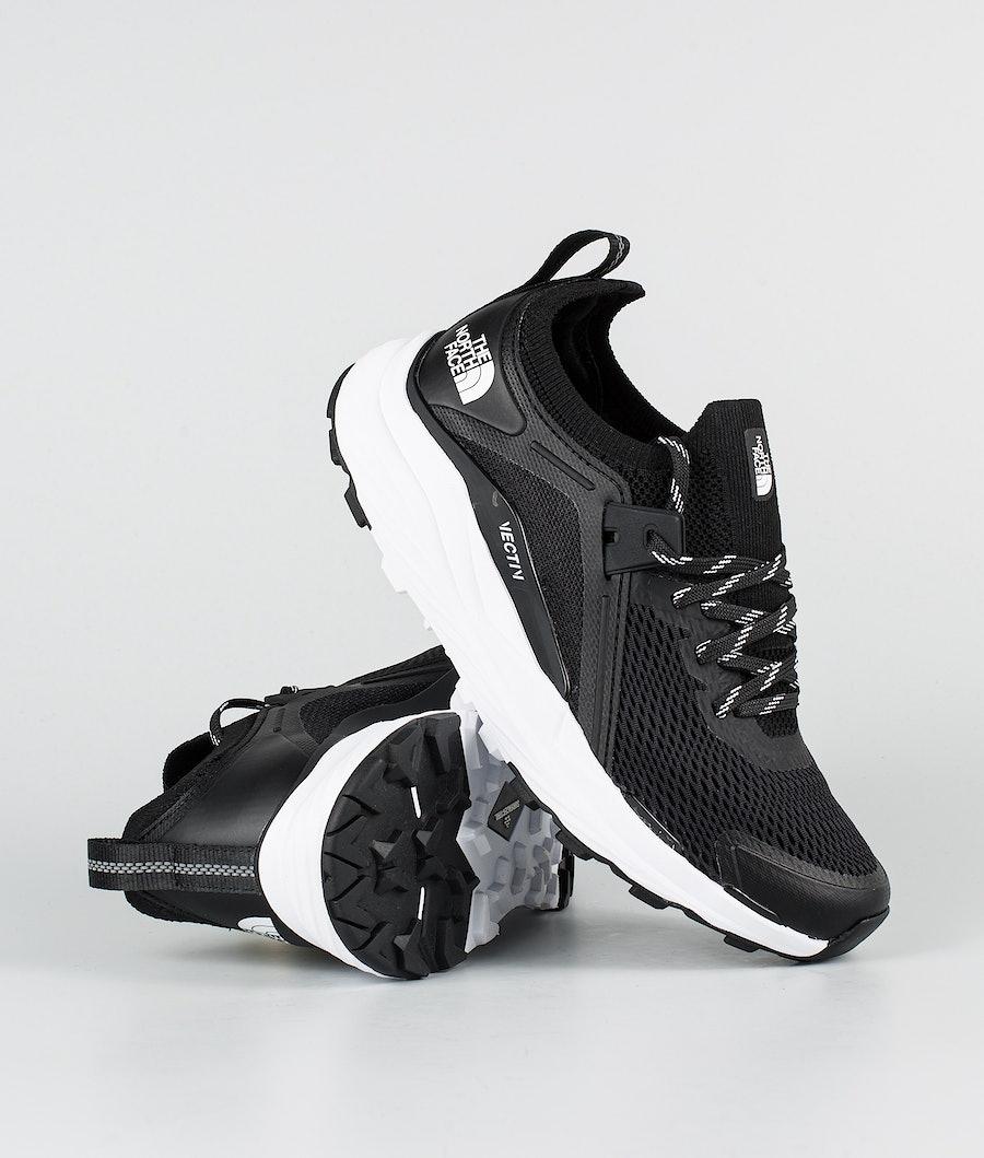 The North Face Vectiv Hypnum Women's Shoes Tnf Black/Tnf White