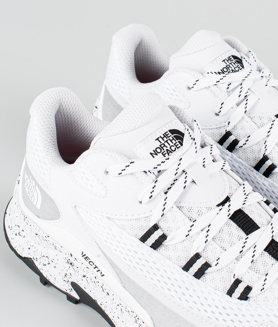 The North Face Vectiv Taraval Women's Shoes Tnf White/Tnf Black