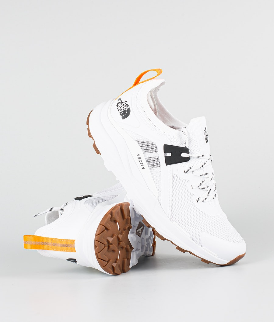 The North Face Vectiv Hypnum Women's Shoes Tnf White/Tnf Black