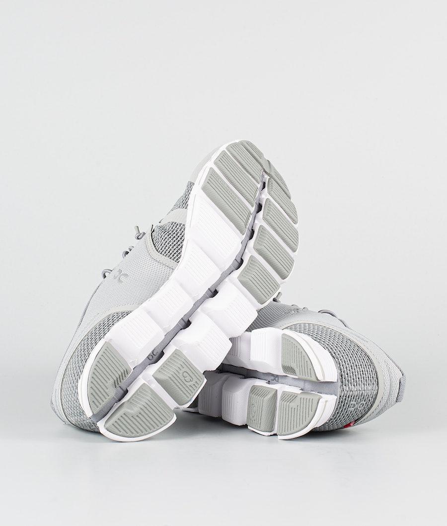 On Shoes Cloud Skor Dam Slate/Grey