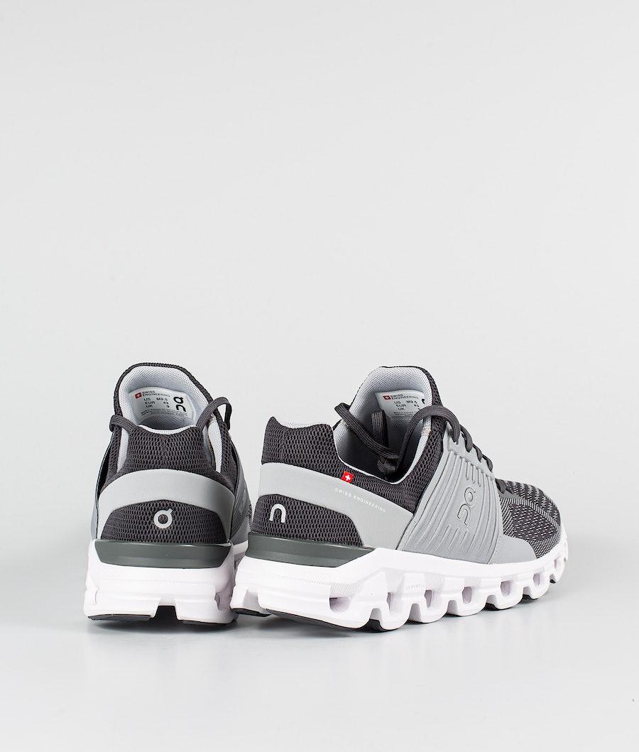 On Shoes Cloudswift Scarpe Rock/Slate