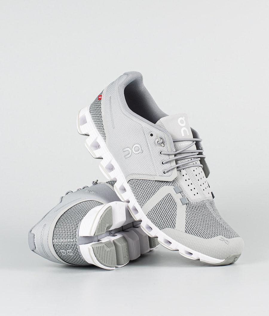 On Shoes Cloud Shoes Slate/Grey