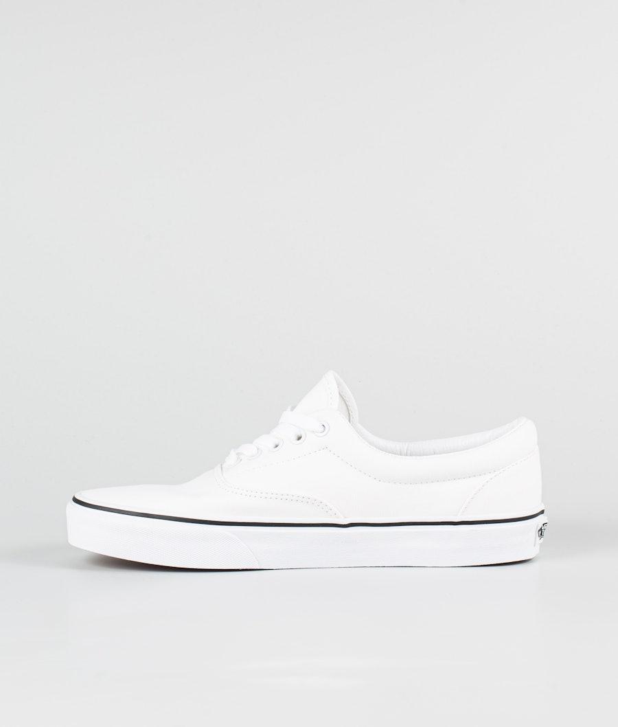 Vans Ua Era Skor True White