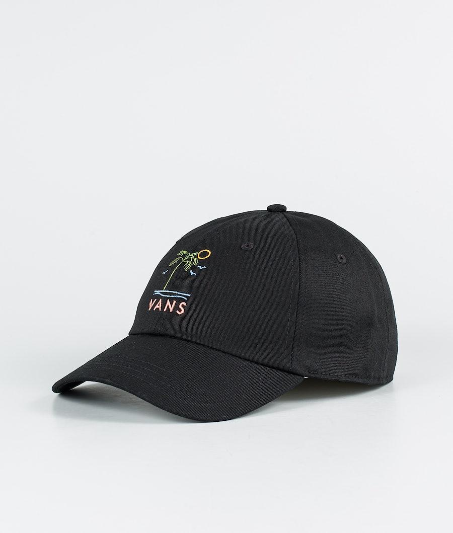 Vans Retro Retirement Women's Cap Black