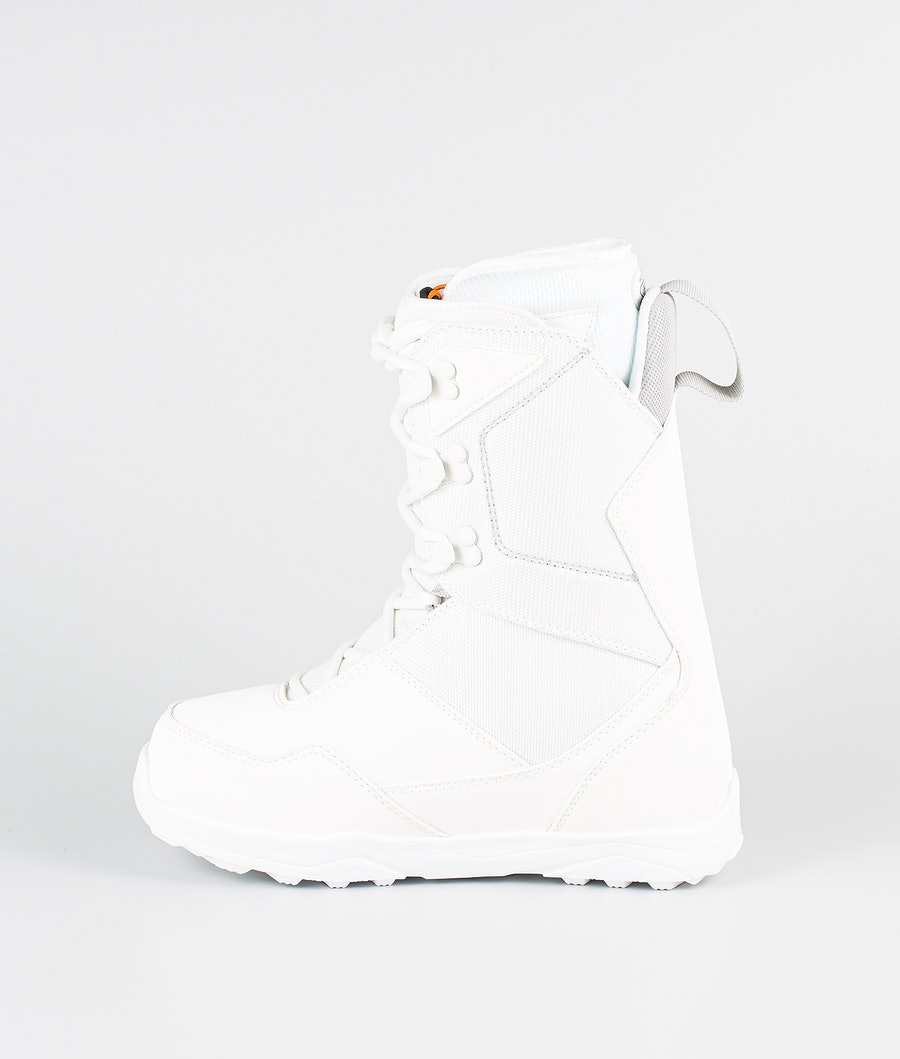 Thirty Two Shifty W'S '20 Women's Snowboard Boots White