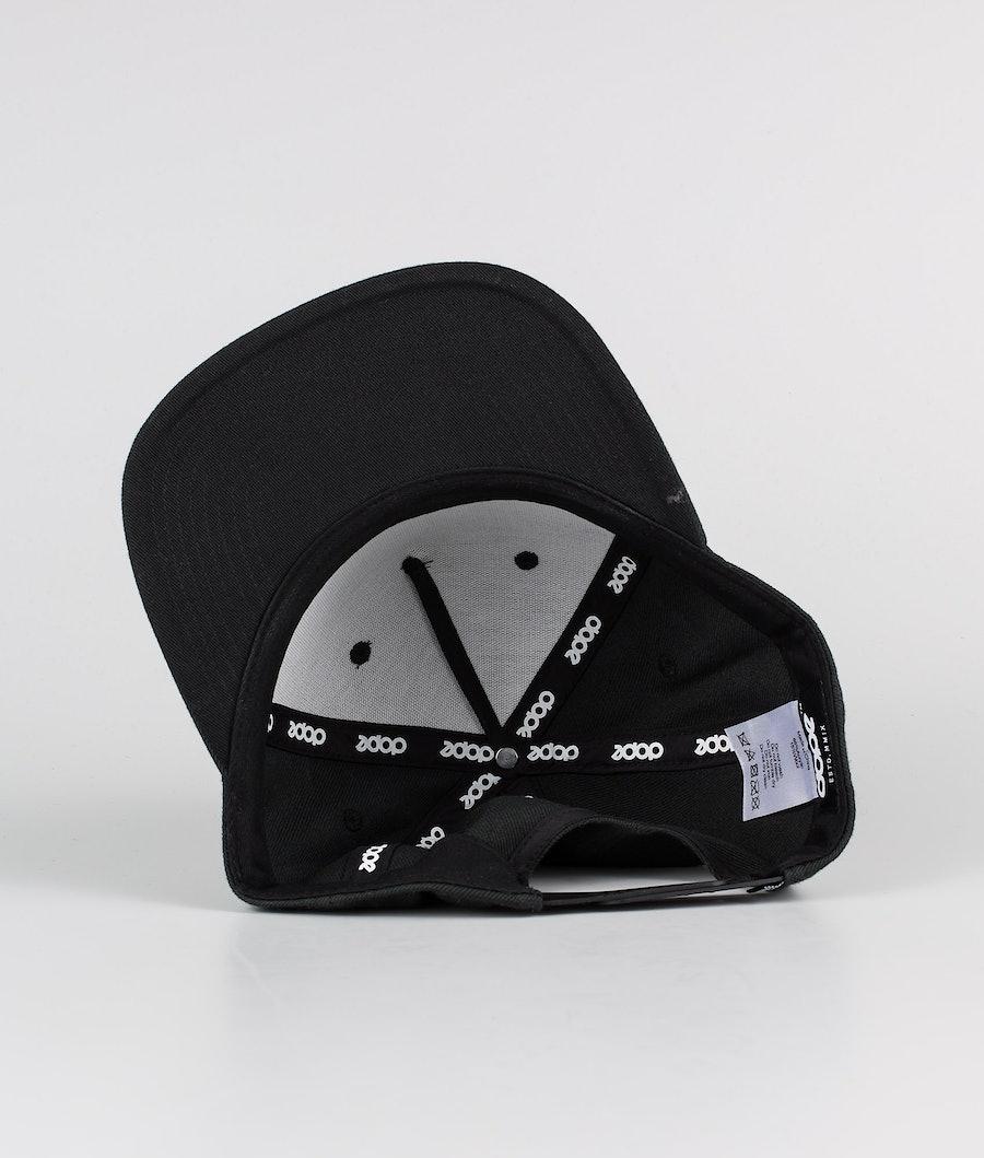 Dope 2X-UP Cap Black