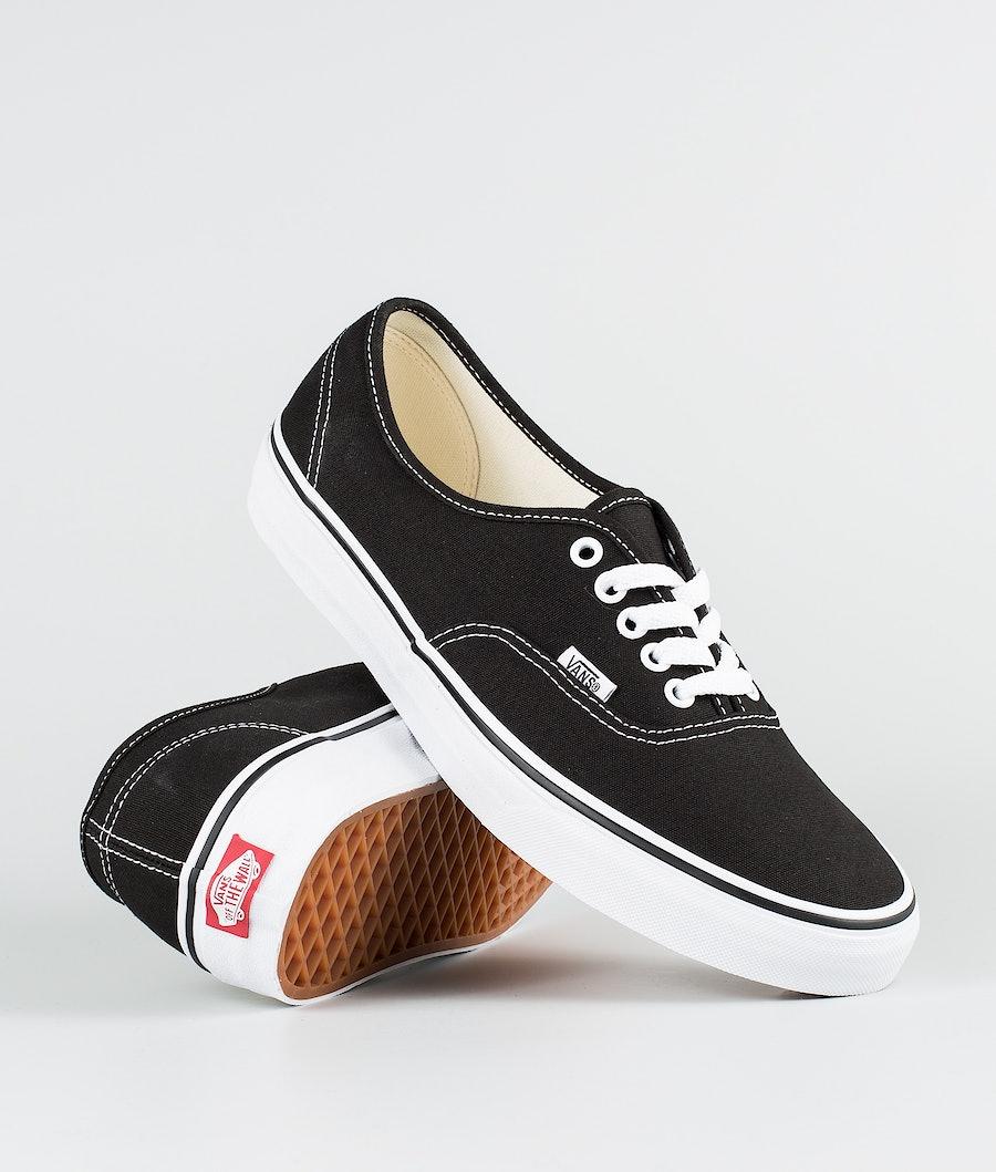 Vans Authentic Schuhe Black