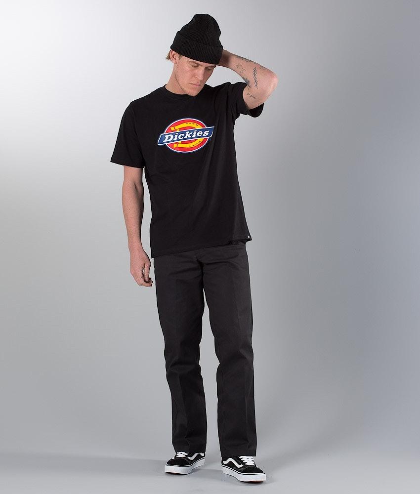 Dickies Horseshoe T-shirt Black