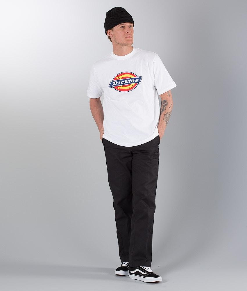 Dickies Horseshoe T-shirt White