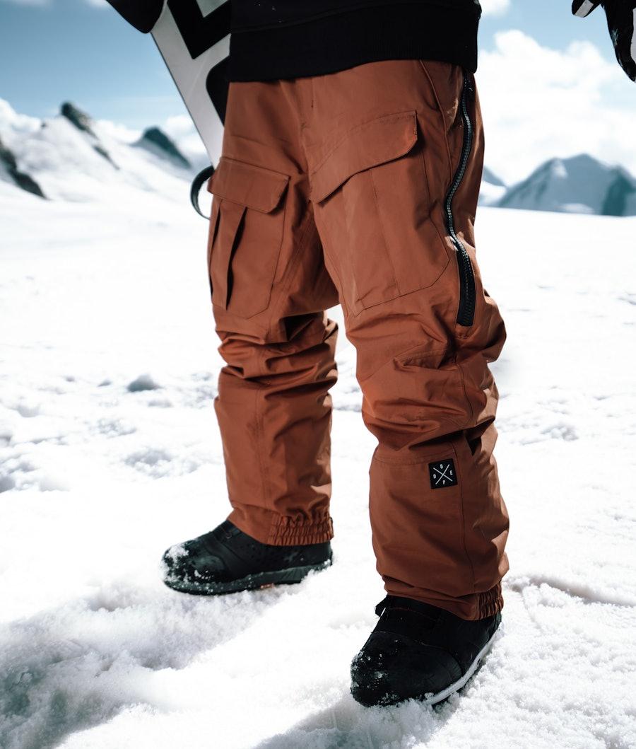 Dope Antek Snowboardbyxa Adobe