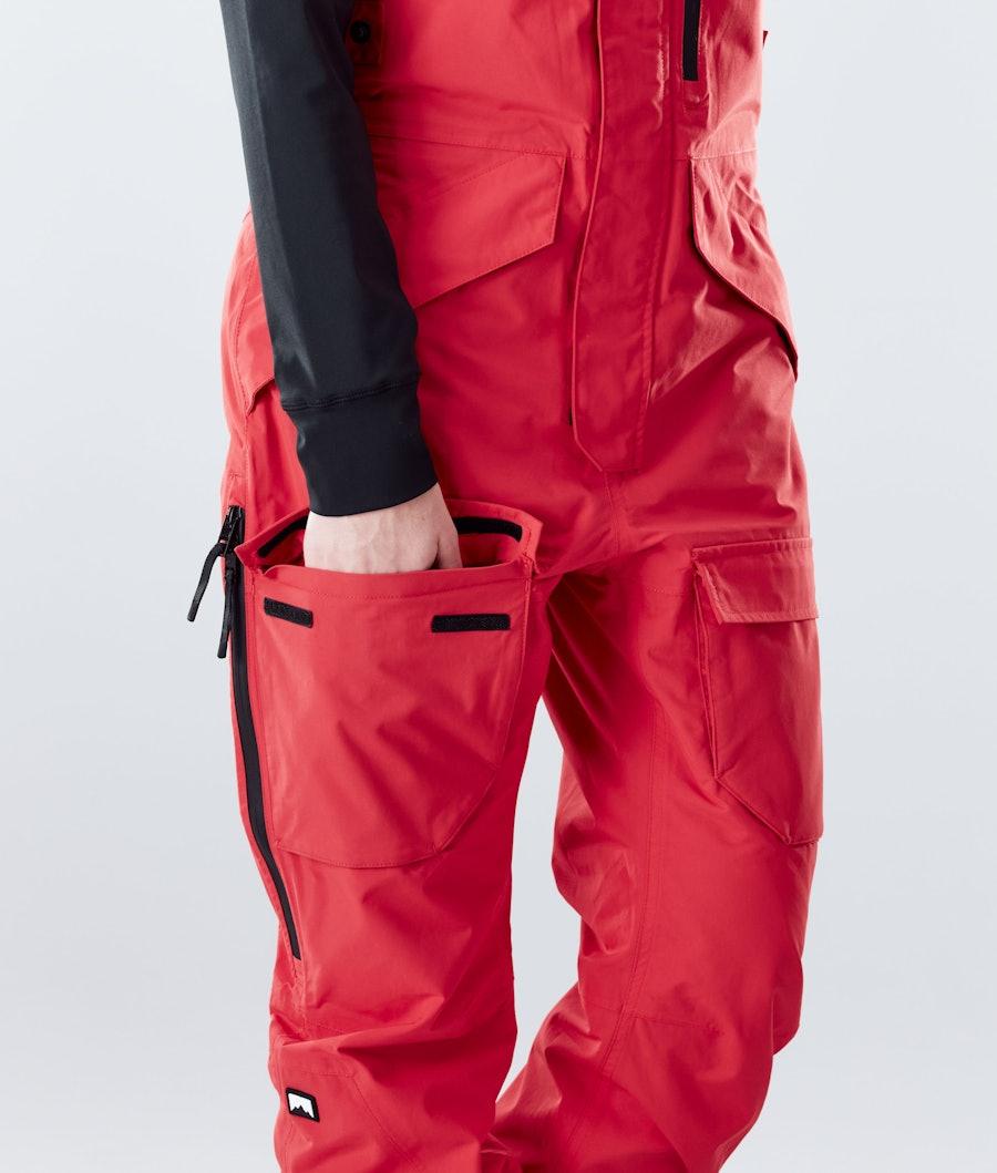Montec Fawk W Skidbyxa Dam Red