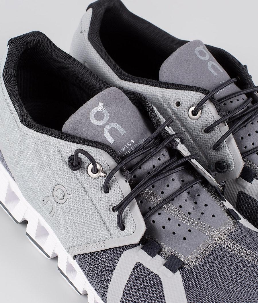 On Shoes Cloud Shoes Slate/Rock