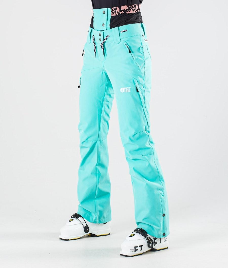 Picture Treva Ski Pants Turquoise