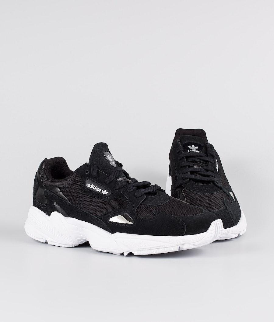 Adidas Originals Falcon Women's Shoes Core Black/Core Black/Footwear White