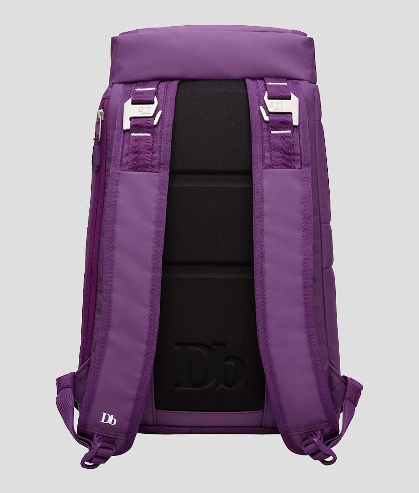 Douchebags The Hugger 20L Zaino Purple