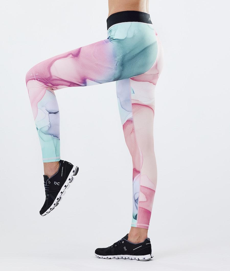 Dope Razor Women's Leggings Mirage
