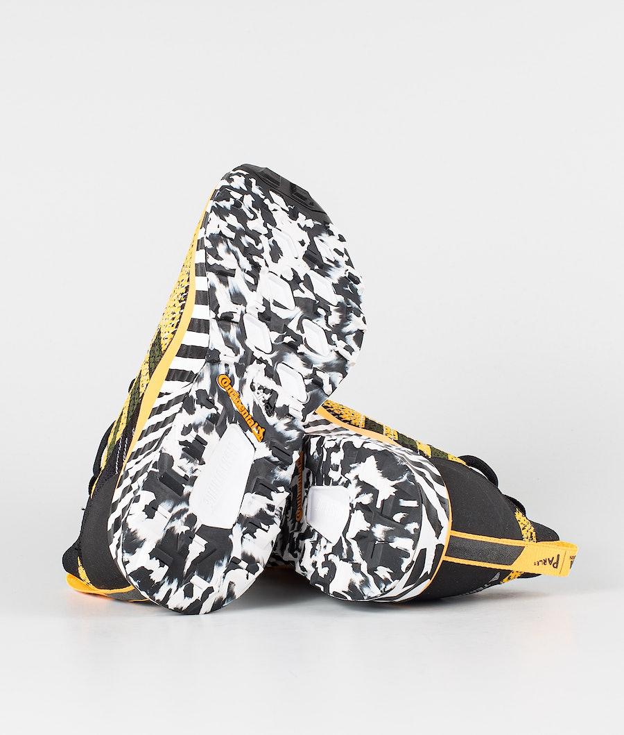 Adidas Terrex Two Parley Women's Shoes Solar Gold/Core Black/Footwear White
