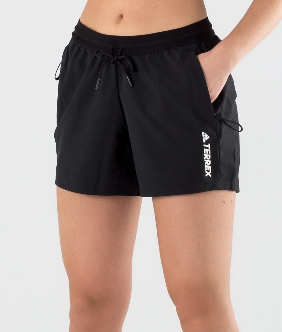 Adidas Terrex Liteflex Women's Shorts Black