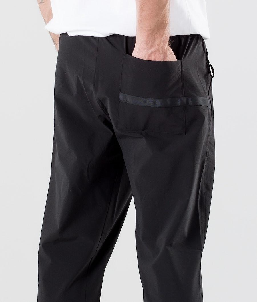 Adidas Terrex Liteflex Pants Black/Black