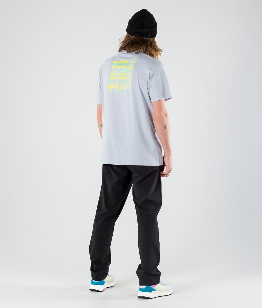 Adidas Terrex OnlyCarry T-shirt Halo Silver