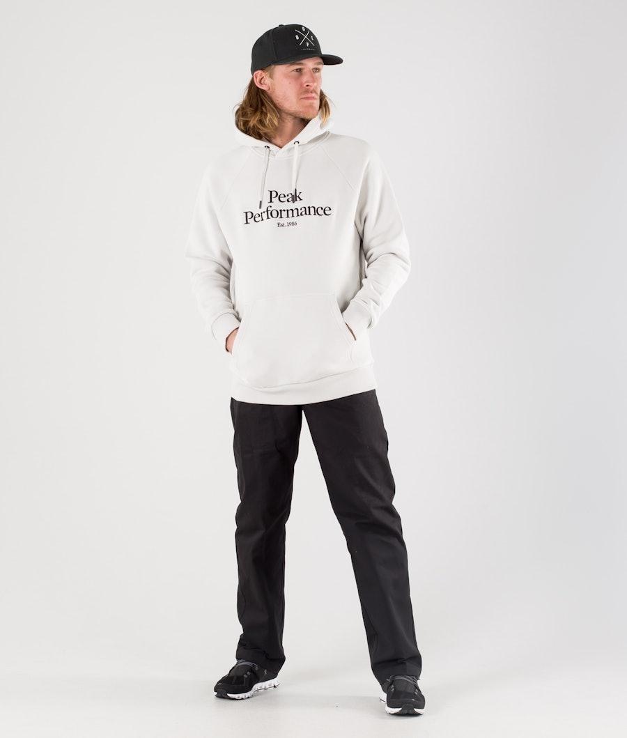 Peak Performance Original Hood Antarctica