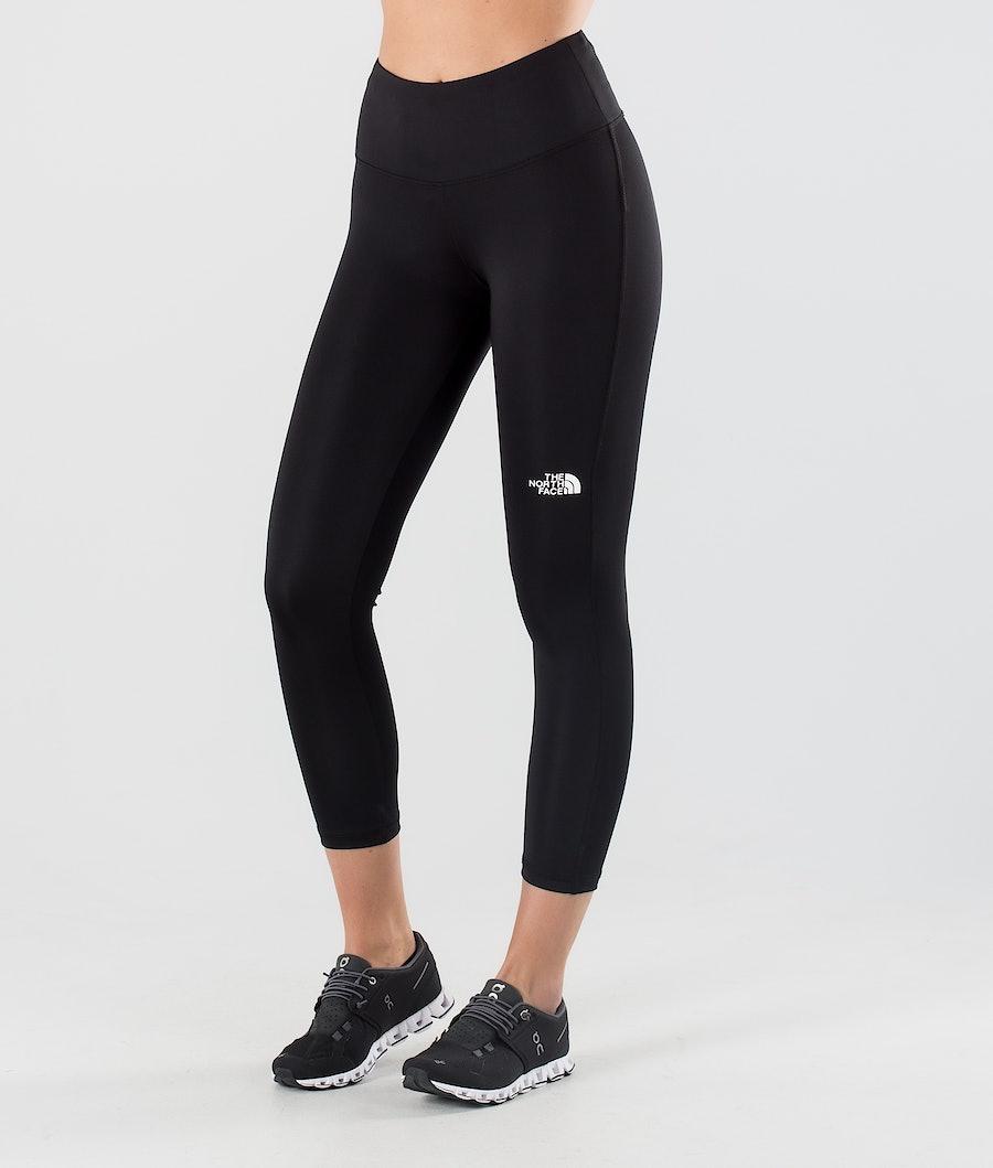 The North Face Flex High Rise Women's Leggings Tnf Black