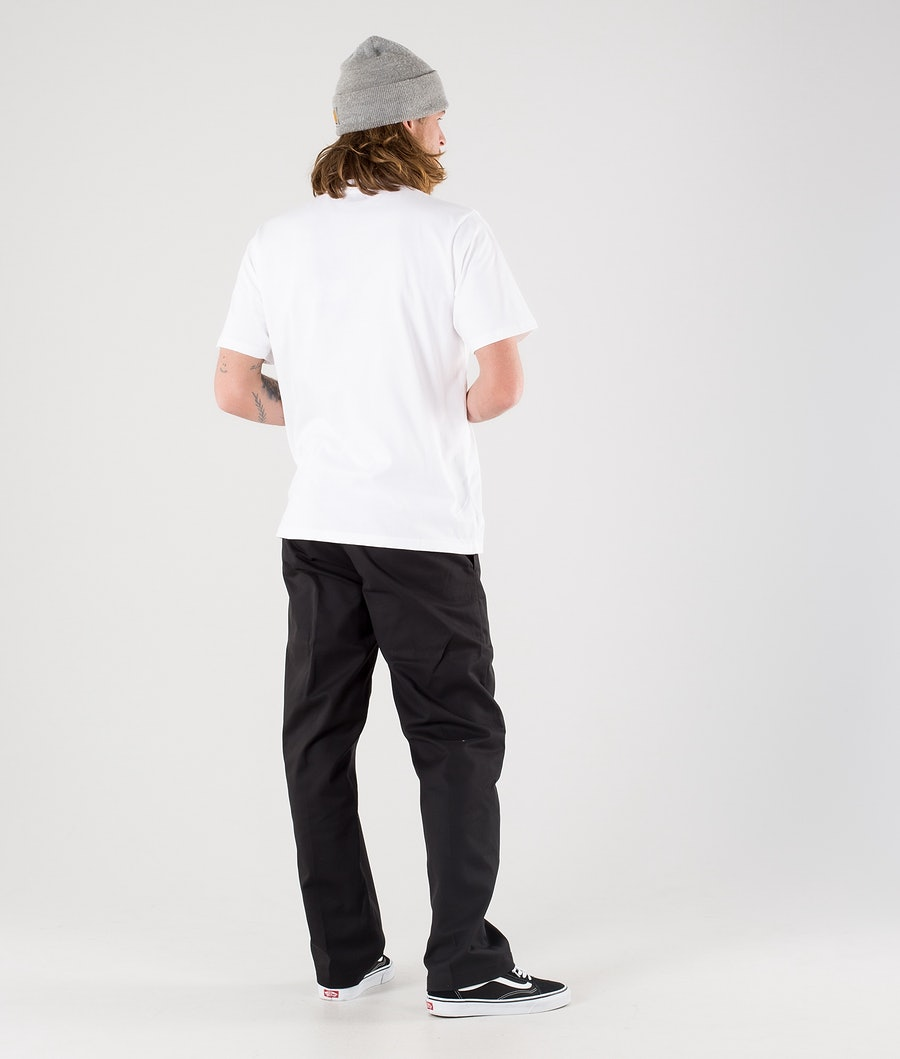 Dickies Icon Logo T-shirt White