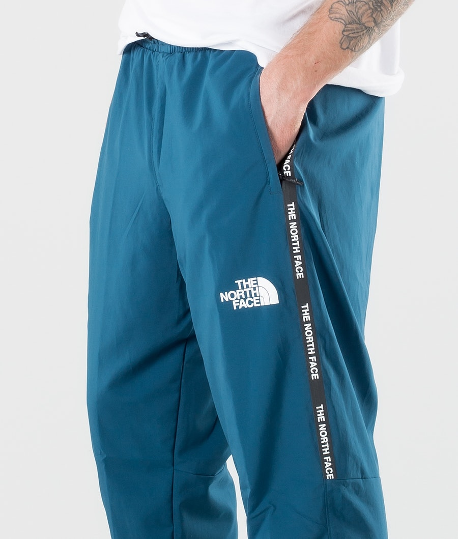 The North Face MA Woven Pants Monterey Blue/Tnf Black