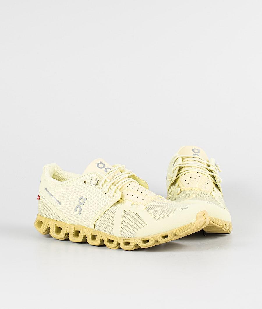 On Shoes Cloud Women's Shoes Endive