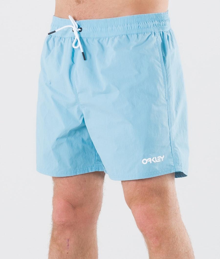 Oakley All Day 16 Beach Shorts Aviator Blue