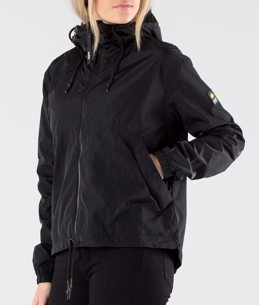 ColourWear Shelta Women's Jacket Black