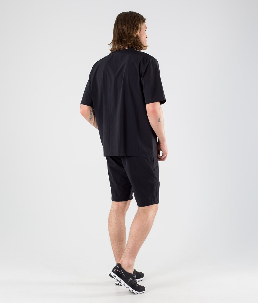 Peak Performance Tech Dry T-shirt Black