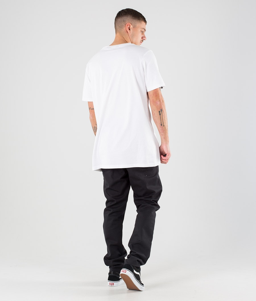 Montec Classic T-shirt White
