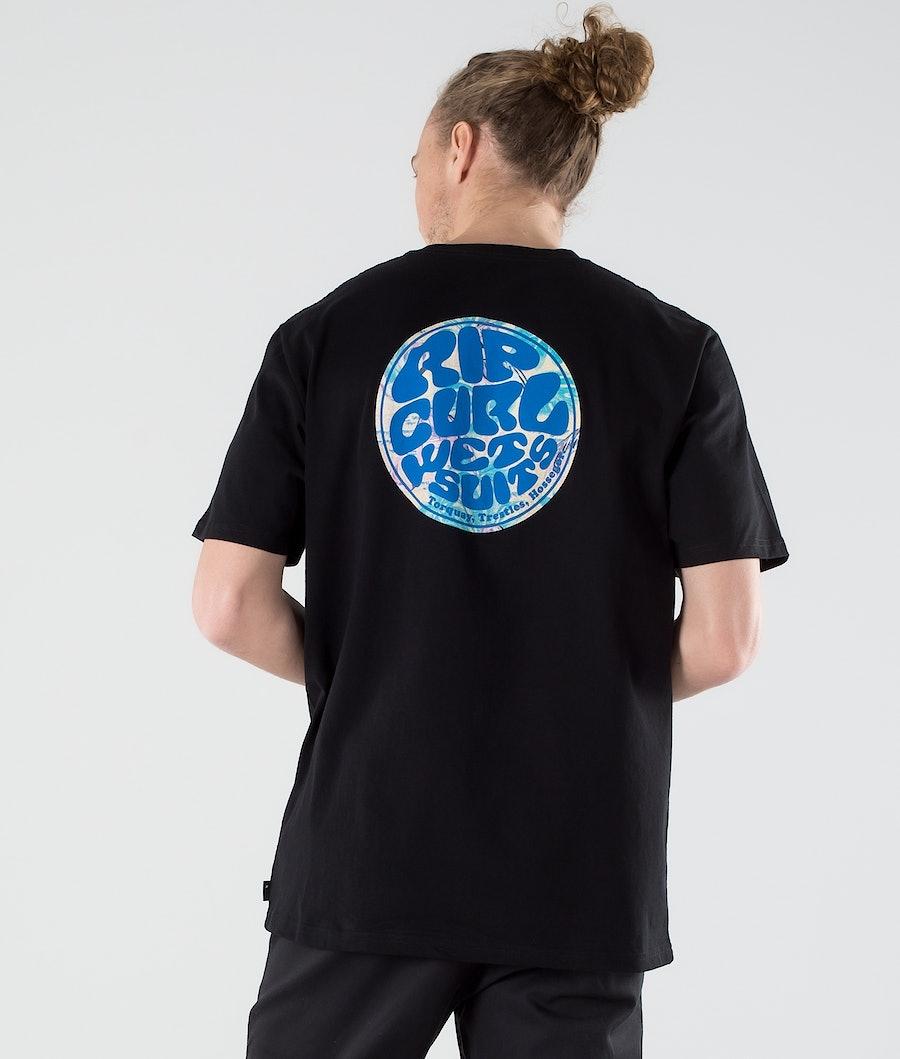 Rip Curl Wetty Party T-shirt Black