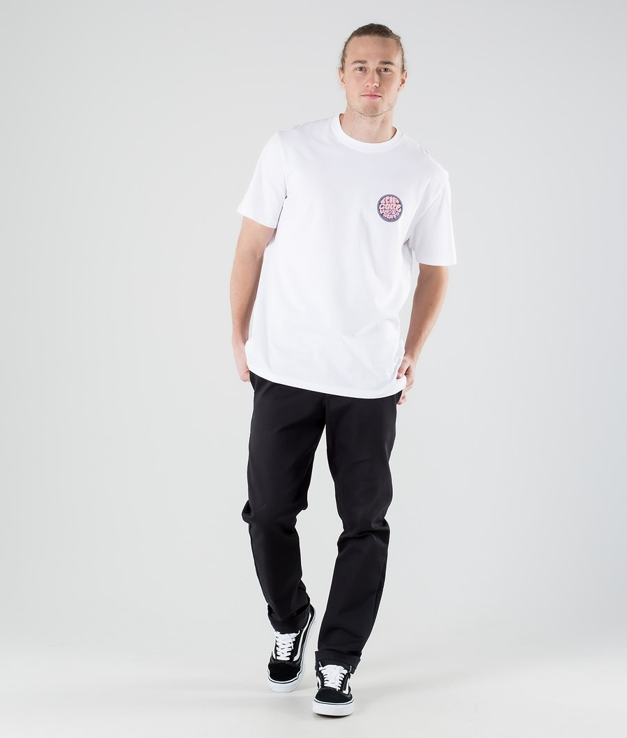 Rip Curl Wetty Party T-shirt White