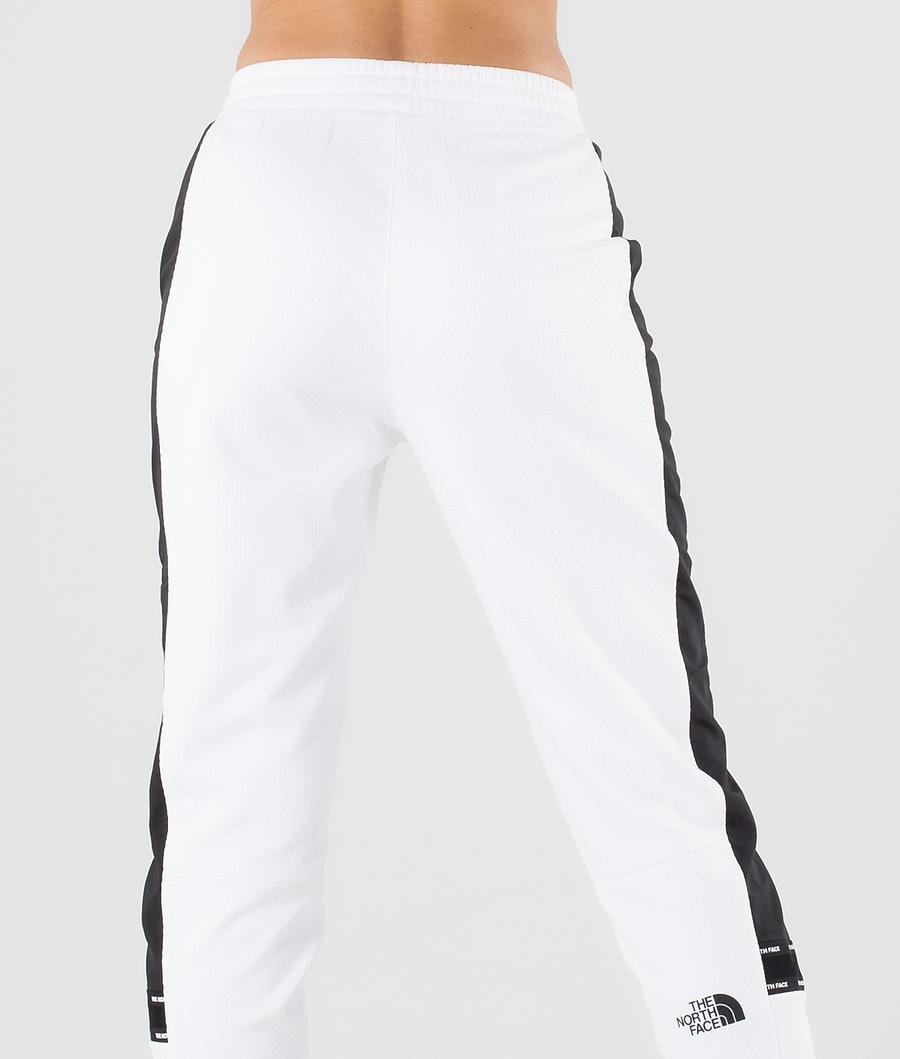 The North Face Mountain Athletic Turbukse Women's Tnf White