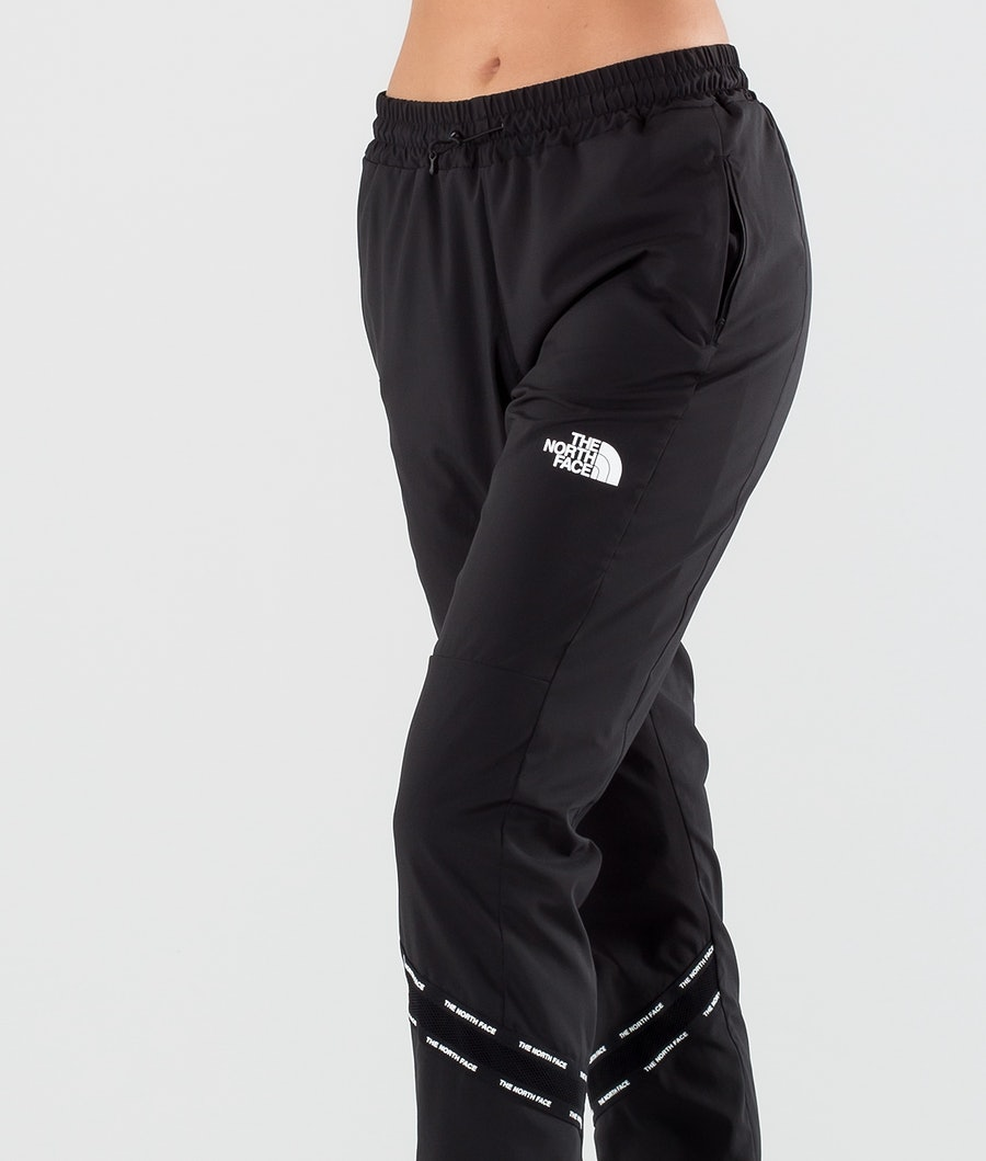 The North Face Train N Logo Women's Outdoor Trousers Tnf Black