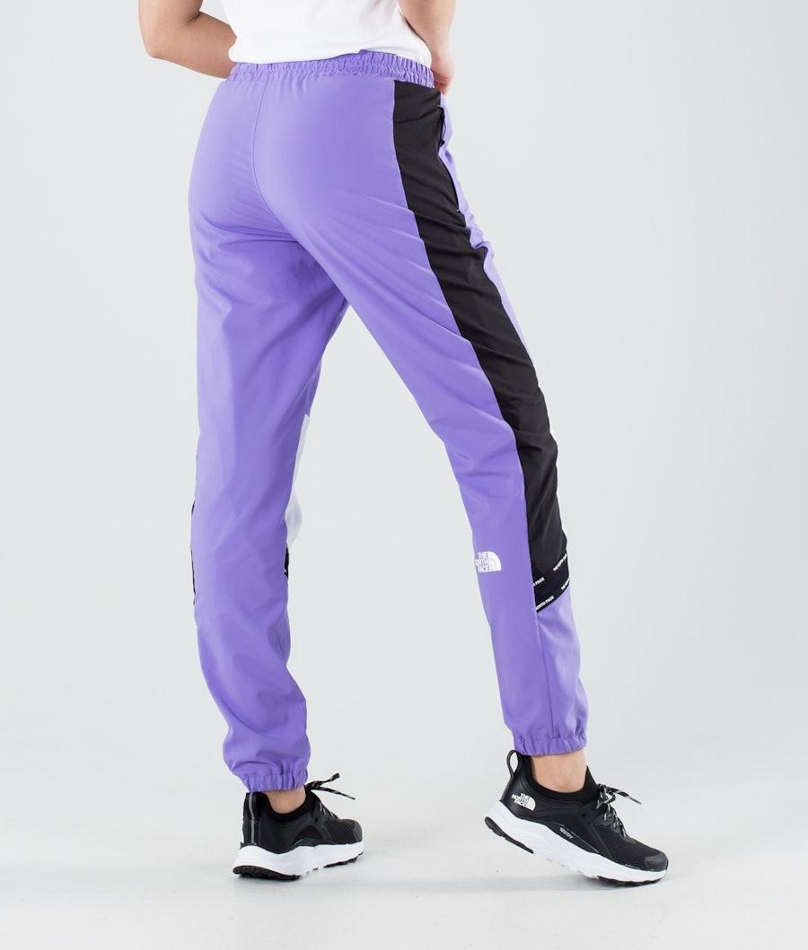 The North Face Mountain Athletics Turbukse Women's Pop Purple