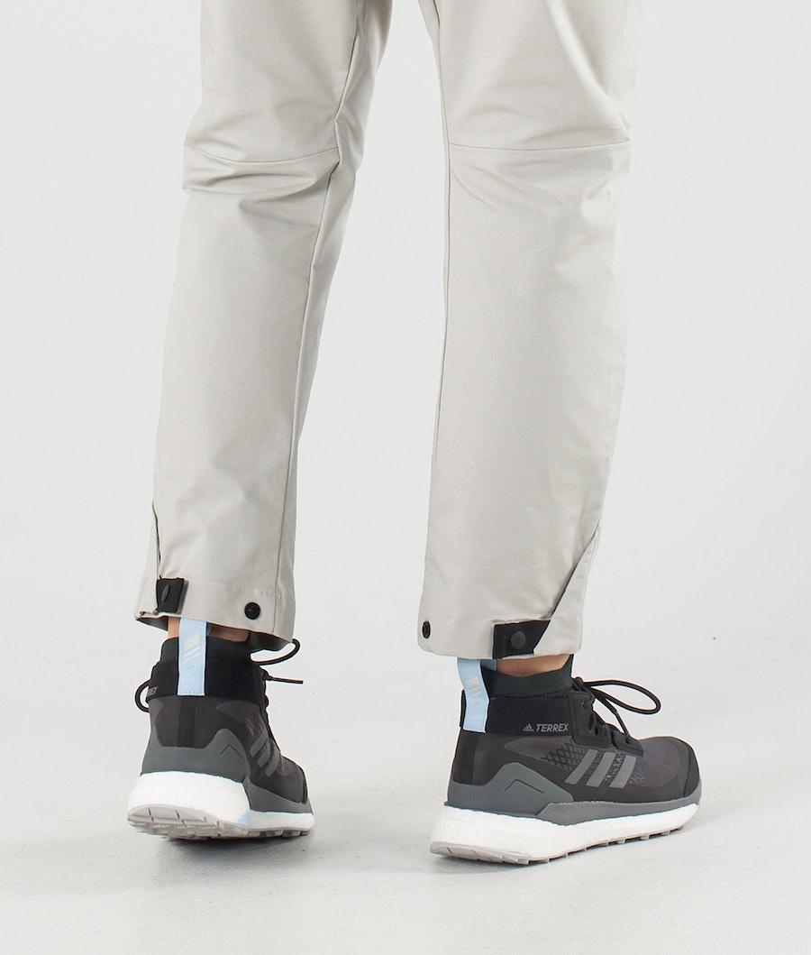 Adidas Terrex Hikerel Women's Outdoor Trousers Metal Grey