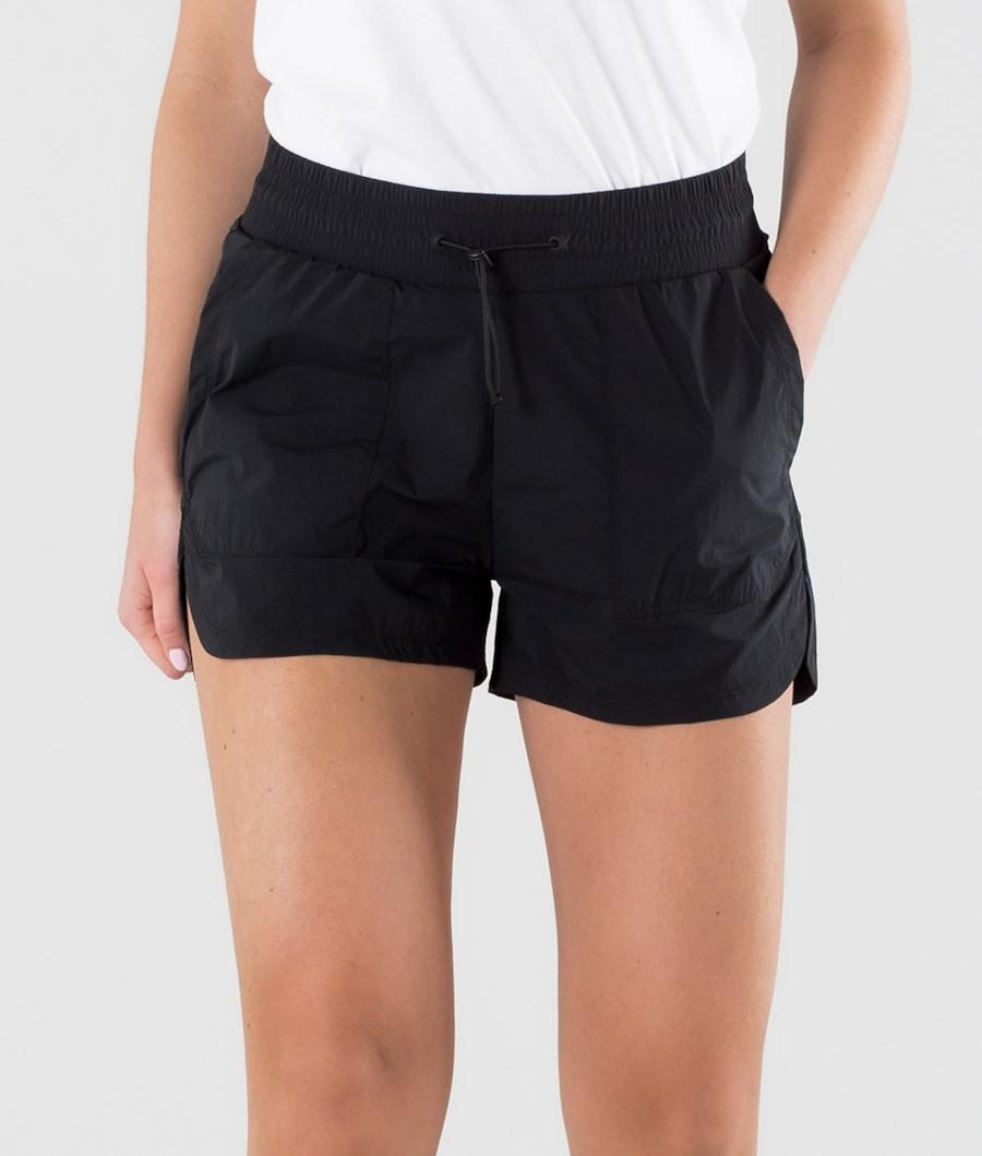 Peak Performance Hit Women's Shorts Black