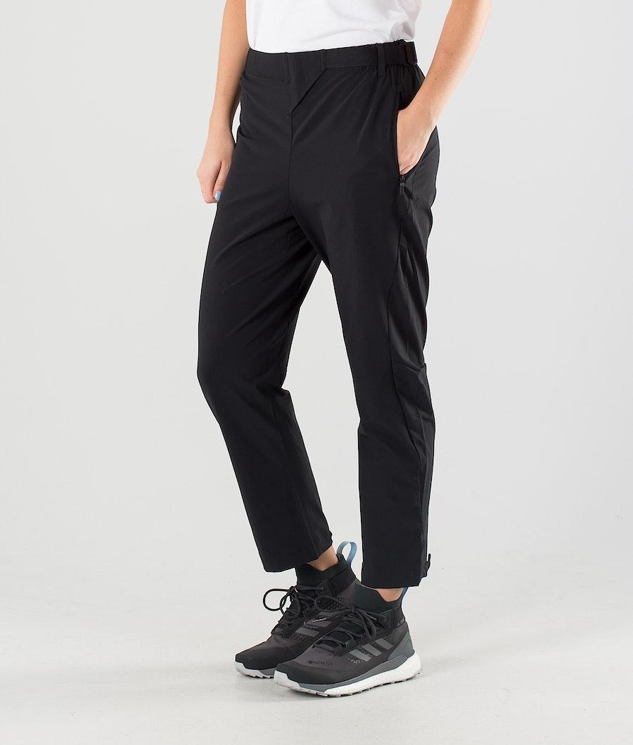 Adidas Terrex Hike Outdoorhosen Damen Black