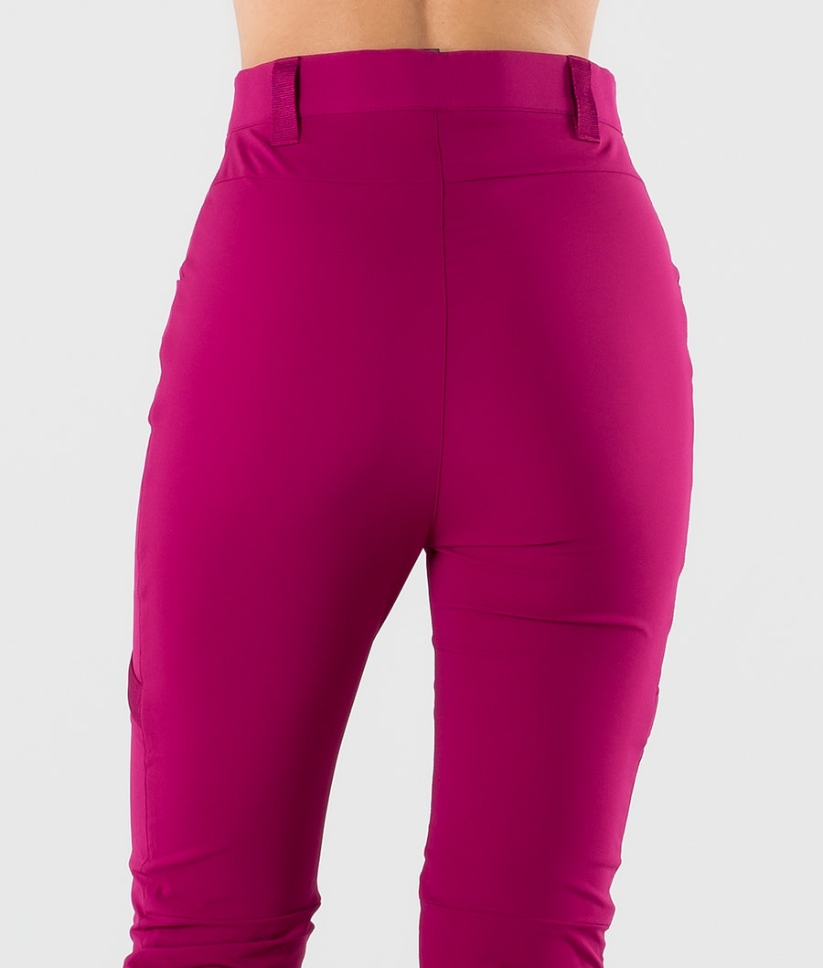 Adidas Terrex Zupahike Outdoorhosen Damen Power Berry