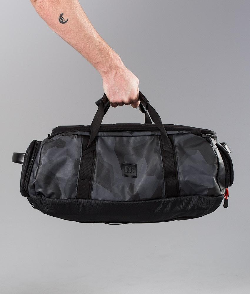 Douchebags The Carryall 40L Bag Black Camo